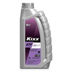 KIXX ATF DX-VI