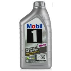 Mobil X1 5W-30
