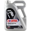 LOTOS Semisyntetic SAE 10W40
