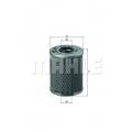 MAHLE Фильтр масляный, OX 68D