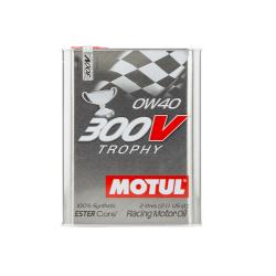 MOTUL 300V Trophy 0W-40