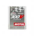 MOTUL 300V Power 5W-40