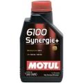 MOTUL 6100 Synergie+ 5W-40
