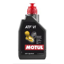 MOTUL Multi ATF VI