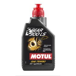 MOTUL Gear 300 LS 75W-90