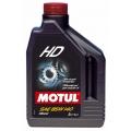 MOTUL HD 85W140