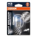 OSRAM Night Breaker Unlimited, H3