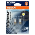 OSRAM Diadem Chrome