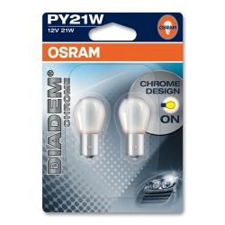 OSRAM Diadem Chrome
