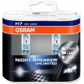 OSRAM Night Breaker Unlimited, H7