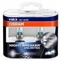 OSRAM Night Breaker Unlimited, HB3
