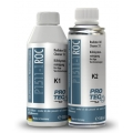 Pro-Tec Radiator Oil Cleaner 2-components K1+K2