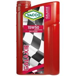 YACCO GALAXIE 15W50