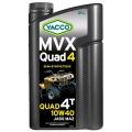 YACCO MVX QUAD 4 10W40