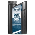 YACCO OUTBOARD 500 2T