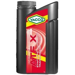 YACCO ATF X