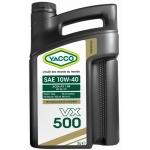 YACCO VX 500 10W40
