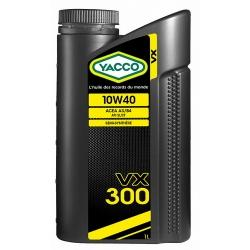 YACCO VX 300 10W40